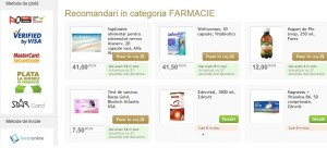 FarmaciaTei Site