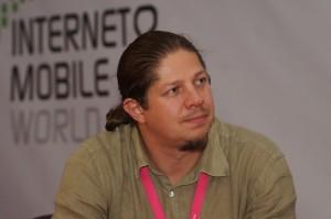 Catalin Maftei la IMWorld 2014 1